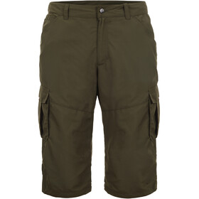 Icepeak Ep Ardoch Cargo Shorts Heren, olijf